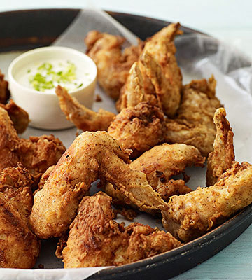 5 Great Takes on Fried Chicken