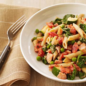 Lighten Up: Your Favorite Recipes, Healthier
