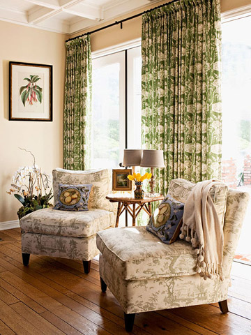 Pro Pointers: Designers' Top Decorating Tips