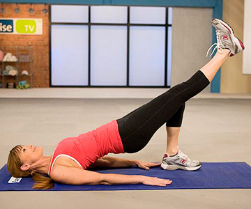 5 Moves to Boost Your Calorie Burn