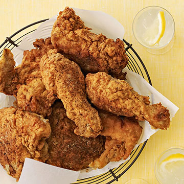 Our Best Fried Chicken Recipes Ever