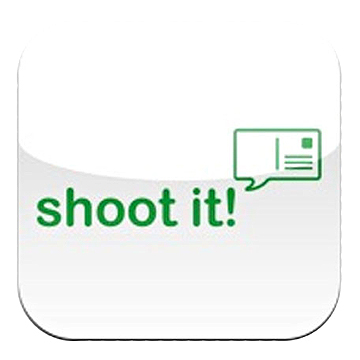 Shoot it!