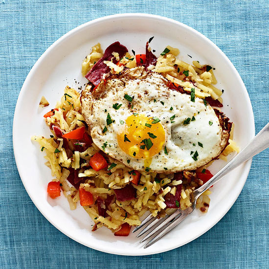 6 Easy Hash Recipes That Are Great for Any Meal