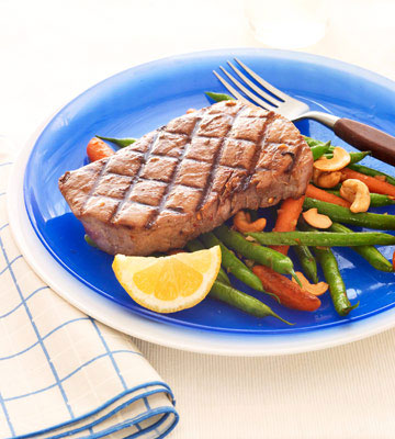 Fresh From the Farm: Healthy Family Dinners