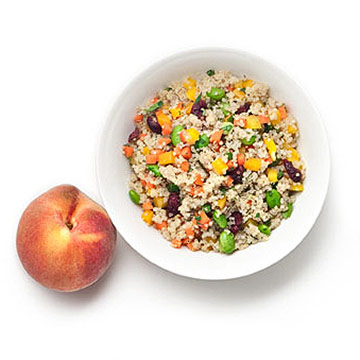 Filled-with-Flavor Quinoa Salad