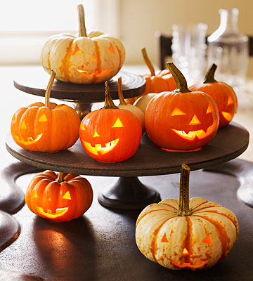 11 Fun Pumpkin Ideas