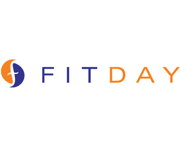Type It: Fitday.com