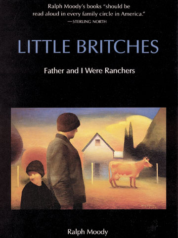 Little Britches, by Ralph Moody