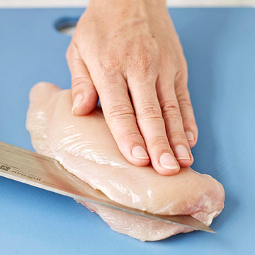 What to Do with Bulk Boneless, Skinless Chicken Breasts