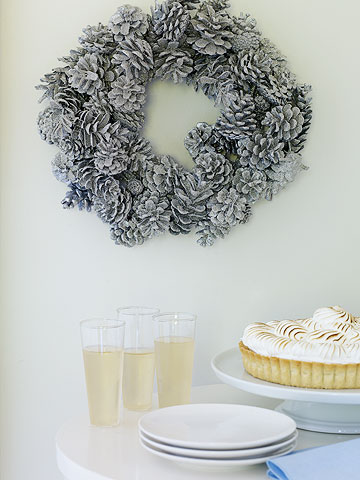 Sparkling Holiday Decorations