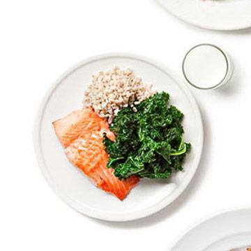 7 Cholesterol-Lowering Dinners