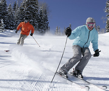 Best Winter Sports Getaways