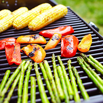Healthy Grilling Tips from Chef Michael Lomonaco