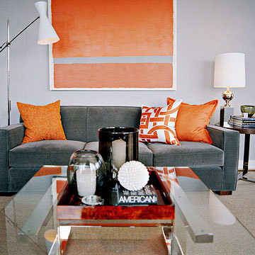Decorate According to Your Style