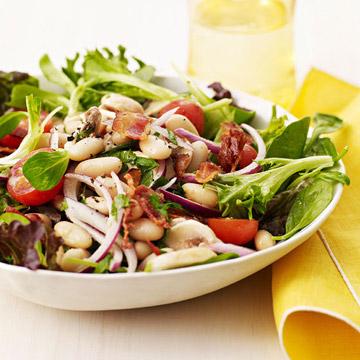 7 Healthy Salads