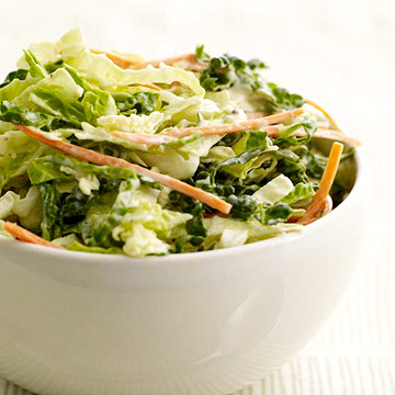 3 Great Coleslaw Recipes
