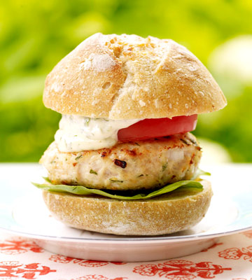 Burger Bash: 10 Quick and Easy Recipes