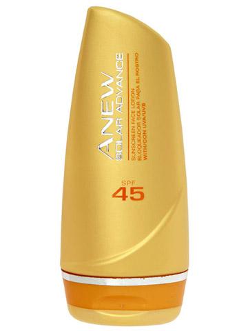 4 Effective New Sunscreens