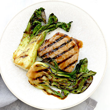 Our Favorite Grilled Fish Recipes