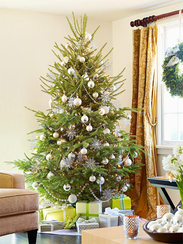 All Decked Out: Simple Holiday Decorating