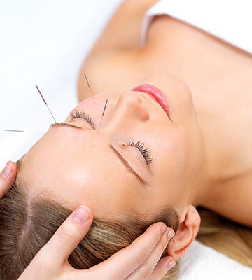 Alternative Therapies for Headaches and Migraines