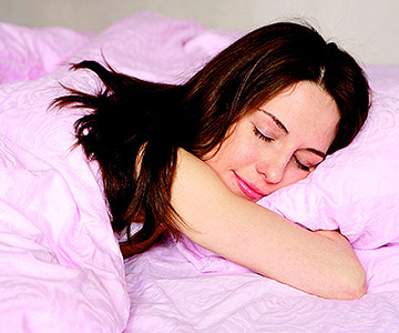 4 Solutions to Teen Sleep Problems