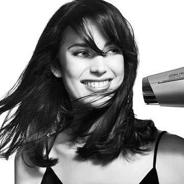 Instant Pretty: Time-Saving Hair Products