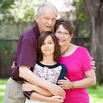 Fighting Breast Cancer, Building Bonds: One Family's Story