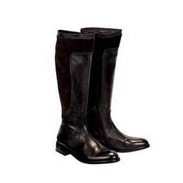 Johnston & Murphy Riding Boots