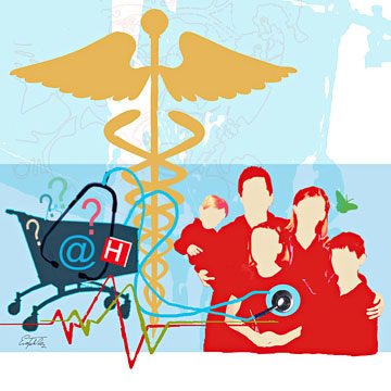 How Health Care Reform Will Affect Your Family