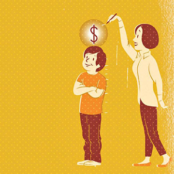 Improve Your Kids' Money Smarts