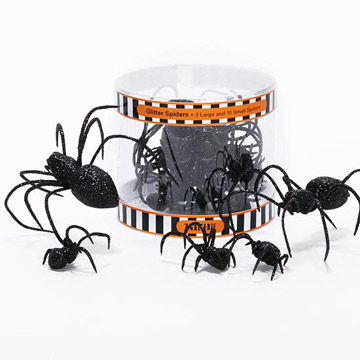 4 Halloween Accessories to Haunt Your House