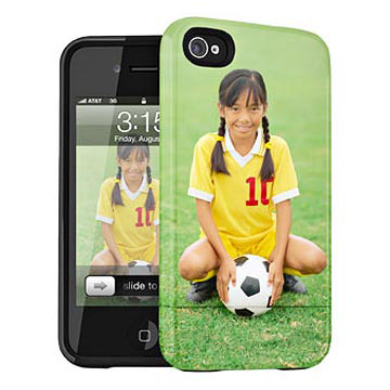 iPhone/iPod Touch Case