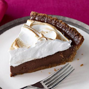 6 Rich Chocolate Desserts