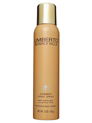 Umberto Shimmer Shine Spray