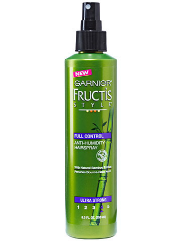 Garnier Fructis Anti-Humidity Hairspray