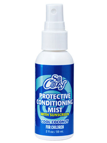 So Cozy Protective Conditioning Mist with Sunscreen