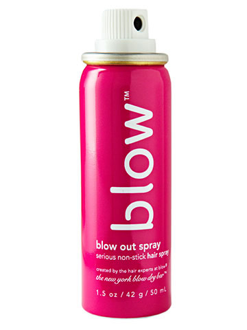 Blow NY Blow Out Nonstick Hairspray