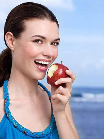 Snack More, Lose Weight