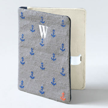 Lands' End iPad Cover
