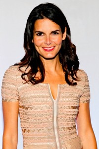 Celebrity Q&A: Angie Harmon