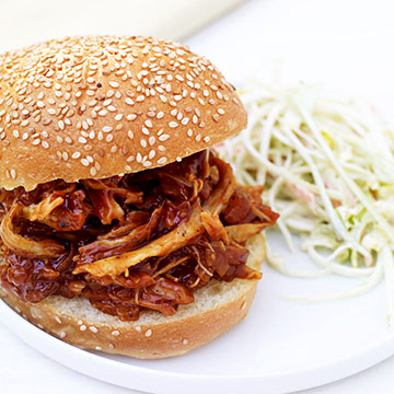 Best BBQ Recipes from Across the USA