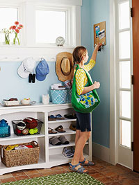 4 Organizing Tips for Back-to-School