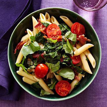 7 Veggie-Packed Meals for Fall