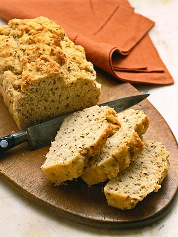 Caraway-Beer Bread