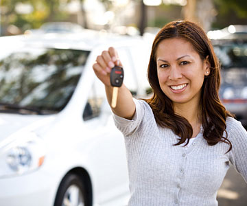Tips for Buying Your Teen's First Car