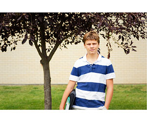 Parenting Q&A: My Son Was Barred From Neighborhood Gatherings