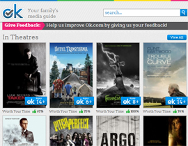 Get Movie Ratings Your Family Can Really Use