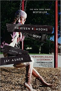 Author Jay Asher on Bullying