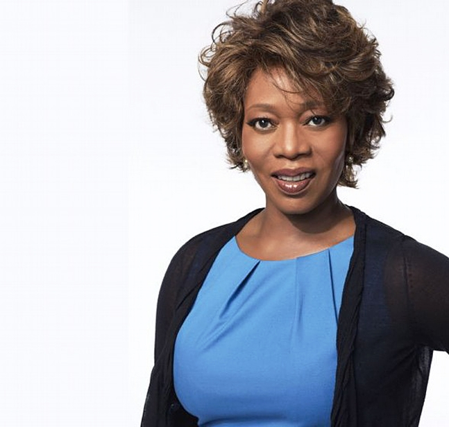 Actress Alfre Woodard on Talking to Her Kids About Sex